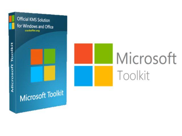 Microsoft-Toolkit